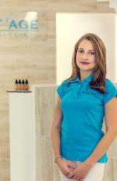 Лікар дерматолог Бобиляк Ірина Миронівна