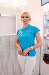 Матвіїв Ольга