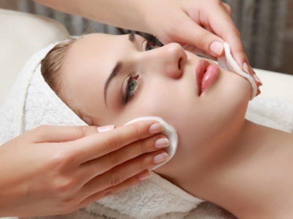 Гліколева кислота в косметології