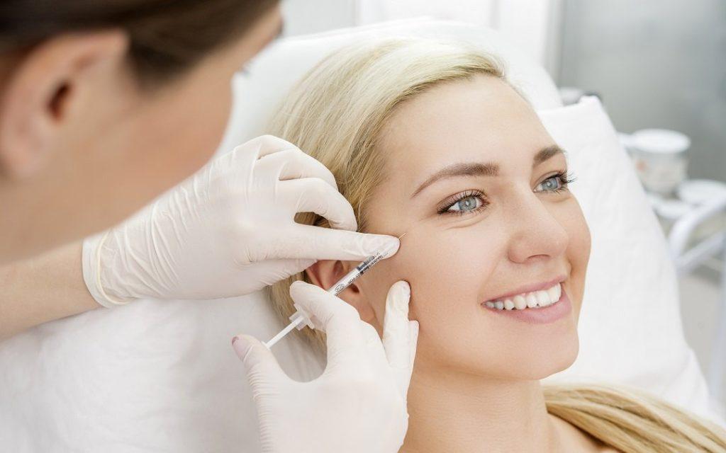 Як позбутися пігментних плям на обличчі