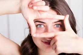 Як забрати синяки під очима 4