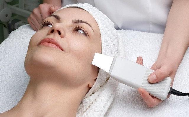 Як очистити шкіру обличчя?2