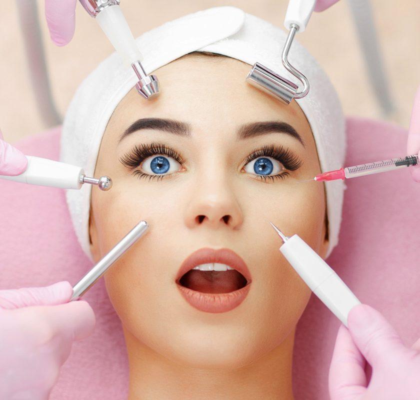 Як очистити шкіру обличчя?3